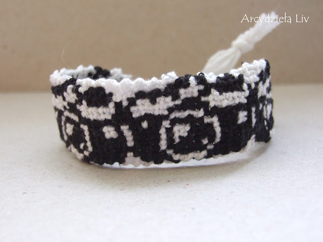 Friendship bracelet- aparat fotograficzny