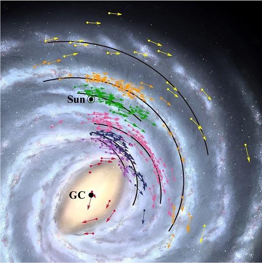 Terra está mais perto de buraco negro da Via Láctea do que se imaginava