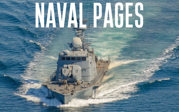 Naval Pages