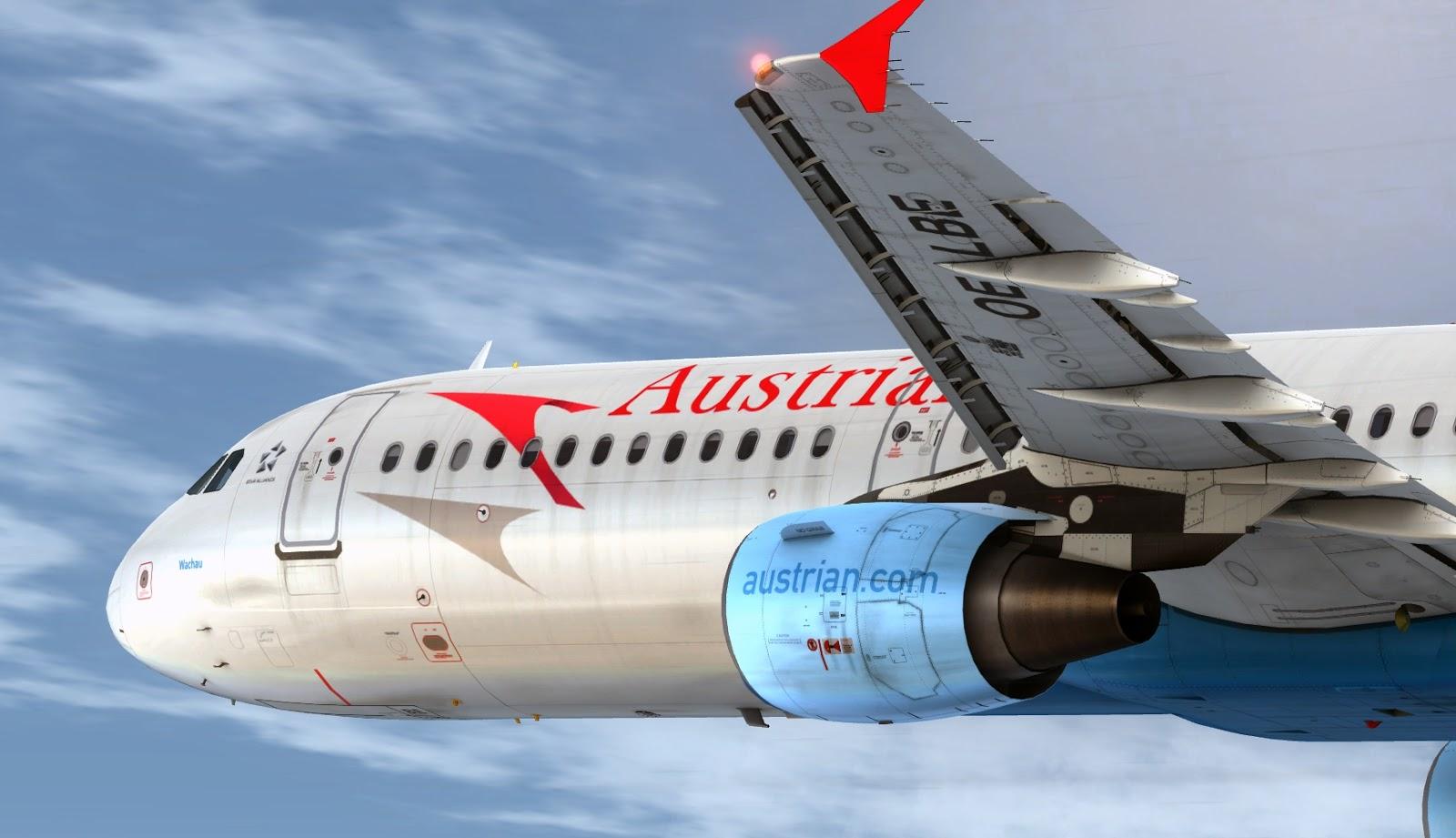 FSX Mundial - Addons para FSX: Aerosoft Airbus 1 30 (A318