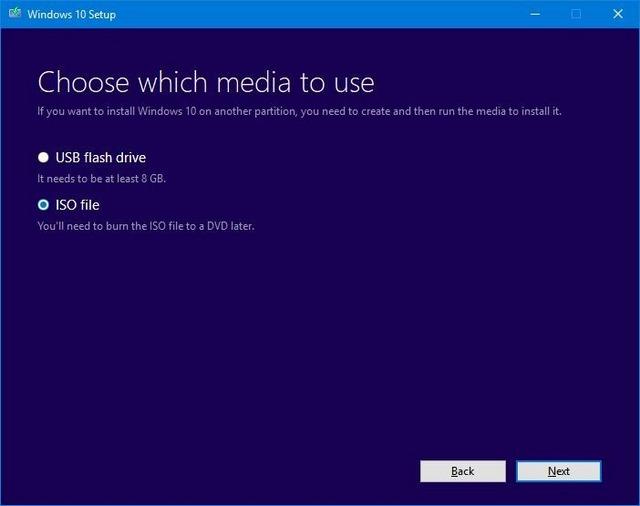 3 طرق لتحديث ويندوز 10 إصدار اكتوبر 2018  (الإصدار 1809)