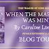 Blog Tour - When The Marquess Was Mine by Caroline Linden  @harpervoyagerUS  @avonbooks  @thekayleighwebb @Caro_Linden