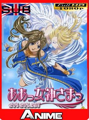 Aa! Megami-sama! Sorezore no Tsubasa [24-24]HD [1080P]subtitulada [GoogleDrive-Mega]dizonHD