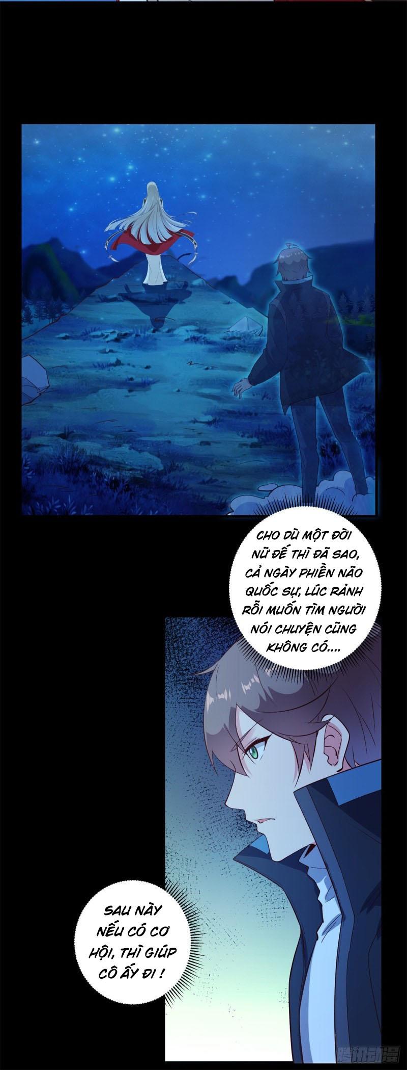 Ta Lập Hậu Cung Tại Tây Du Ký Chapter 4 - Hamtruyen.vn
