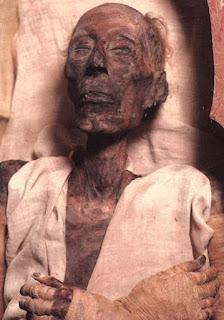 Fir'aun Ramses II