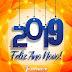 A iConect deseja a todos um Feliz Ano Novo