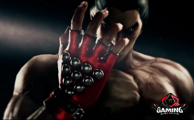 Gaming News United The Fourth Season Of Tekken 7 Has Been