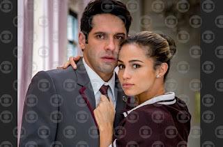 """TV Globo reprisa a novela comédia romântica/trama policial """"Pega Pega"""" a partir do dia 19 de julho"""