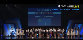 STU48 announces 2nd generation members