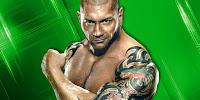 Batista Lands Gears Of War Video Game Role