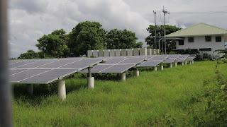 PLTS Jawaban Kebutuhan Energi Masa Depan