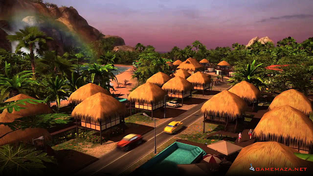 Tropico 5 Gameplay Screenshot 1
