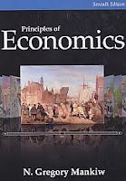 Judul Buku : Principles of Economics – Seventh Edition