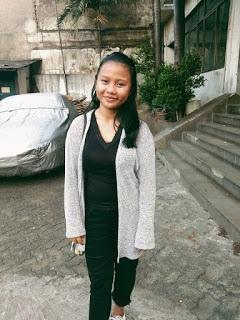 Amanda Patinama Siswi SMTK Bethel Jakarta yang Sangat Kreatif
