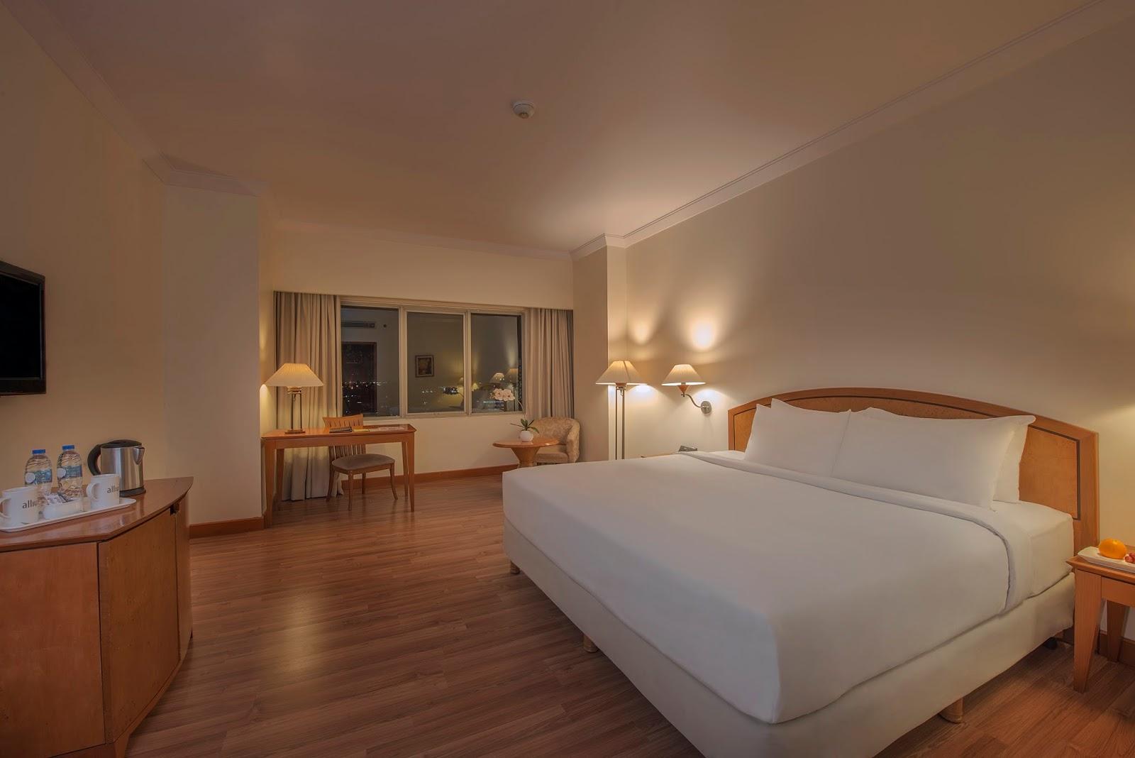 Allium Hotel Batam