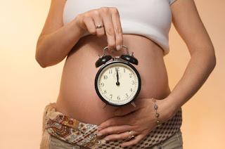 Partorire: come capire il momento per andare in ospedale?