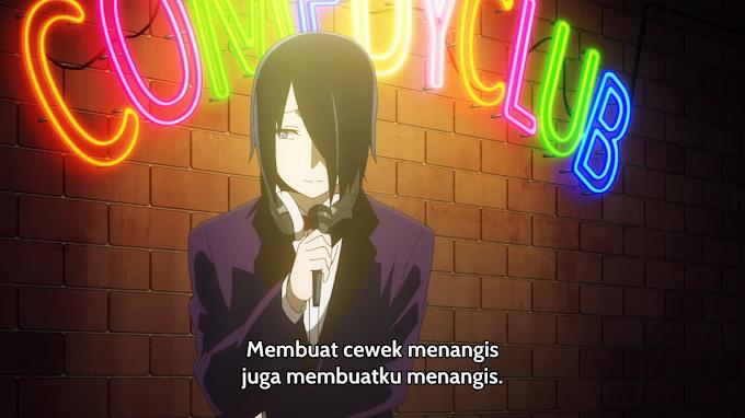Kaguya-sama wa Kokurasetai: Tensai-tachi no Renai Zunousen S2 Episode 03 HD Subtitle Indonesia
