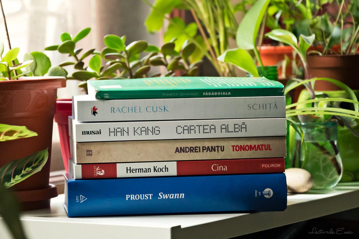 Cărți de citit în 2020 planuri de lectură