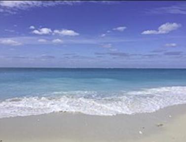 Naufragio embarcación en las proximidades de islas Turcas y Caicos