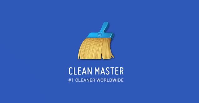 Cara Hapus Sampah, Cache, dan File Tidak Berguna Dengan Clean Master