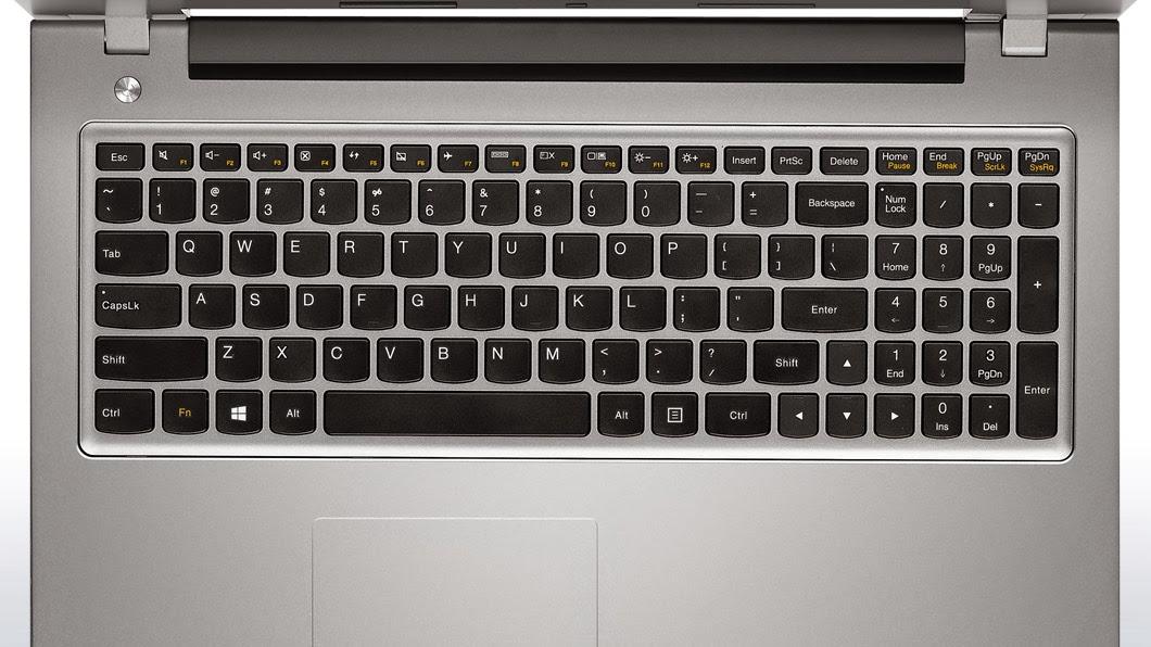 Memperbaiki Keyboard Laptop yang Rusak