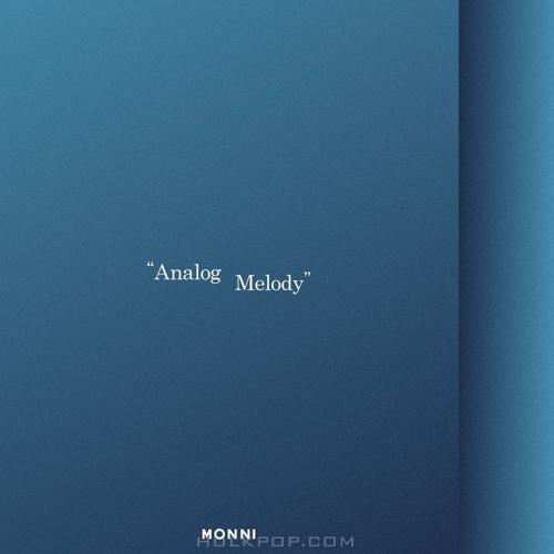MONNI – Analog Melody – EP
