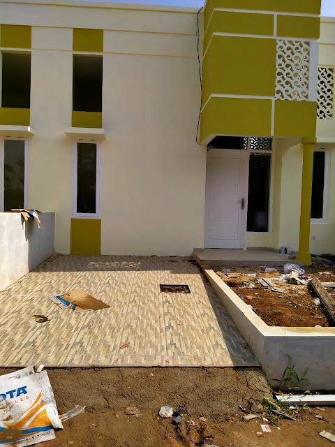 Perumahan Syariah Vila Amani Village Bandar Lampung