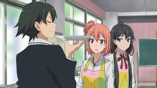 Rekomendasi 10 Anime Genre Komedi Romantis Terbaik, Awas Ngakak!