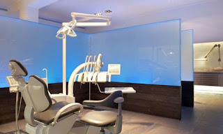 Dentist in East Riding of Yorkshire Orange Tree Dental Practice