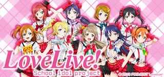 Love Live! School Idol Project Season 2 BD Batch Subtitle Indonesia