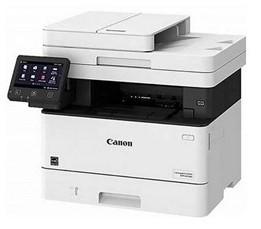 Imprimante pilotes Canon i-SENSYS X 1238iF télécharger