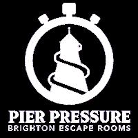 Pier Pressure Brighton