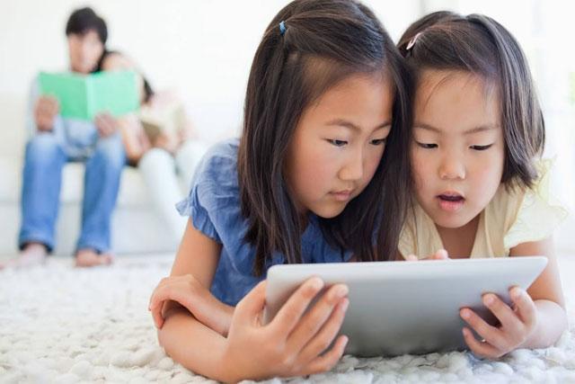 خدمة الرقابة الأبوية المقدمة من شركة الهاتف النقال أوريدو لحماية أطفالك