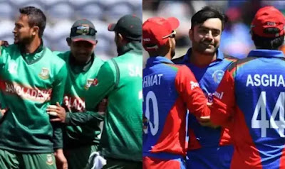 Afgh tour of Ban 2019 AFGH vs BAN only test Match Cricket Tips