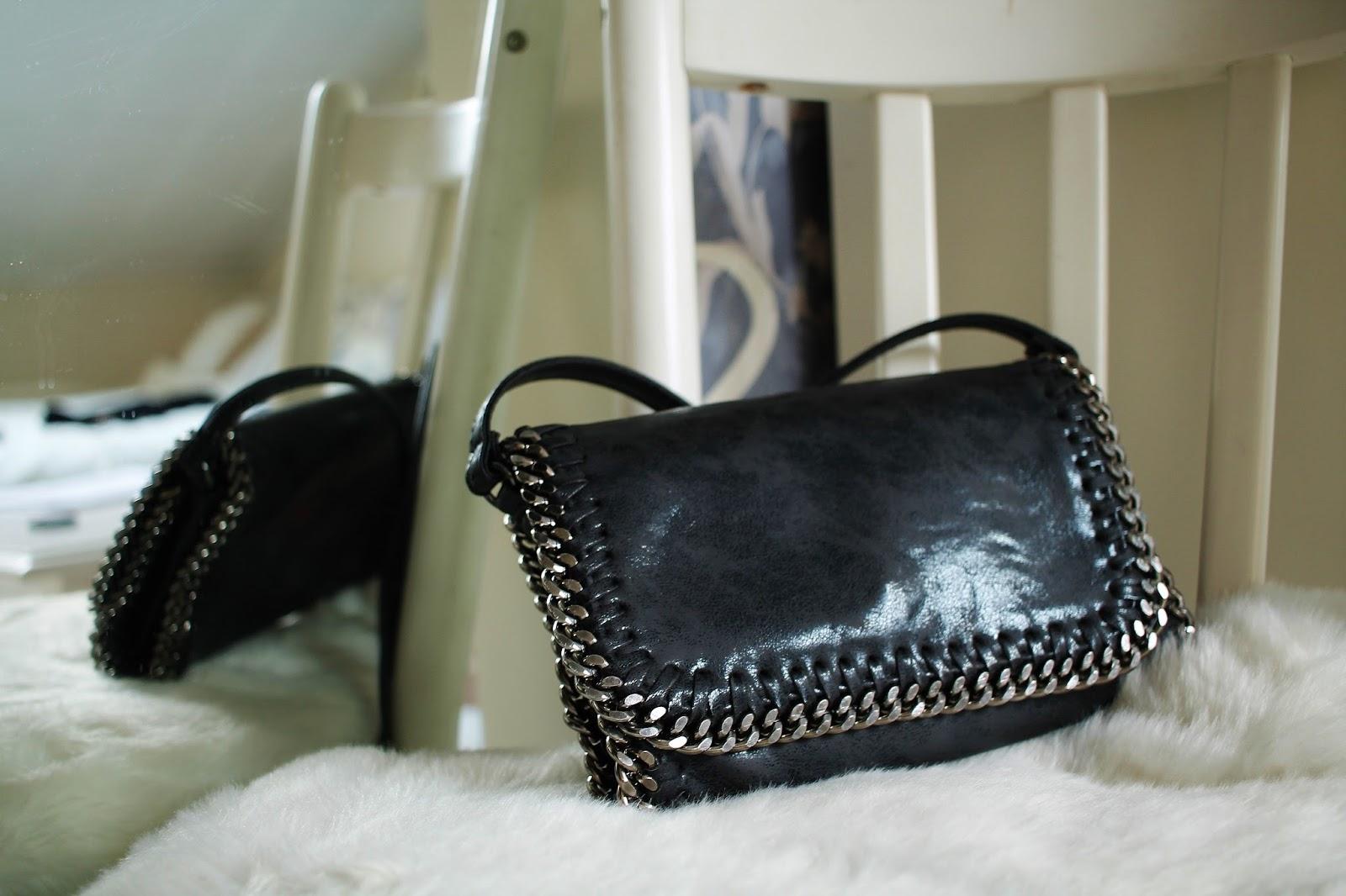 Stella Mccartney Bag Look Alikes Yves Saint Laurent
