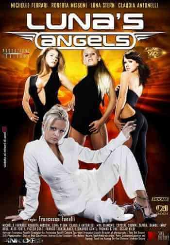 Download [18+] Luna's Angels (2007) Italian 480p 490mb