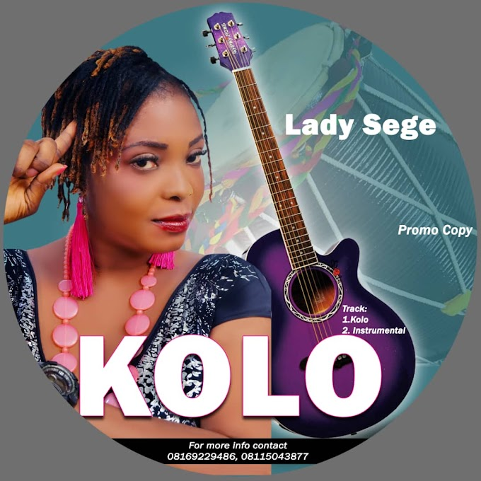[Music] Lady Sege - Kolo