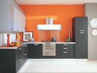 Some Amazing Color Combinations to Beautify Your Kitchen