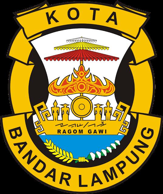 Logo | Lambang Kota Bandar Lampung