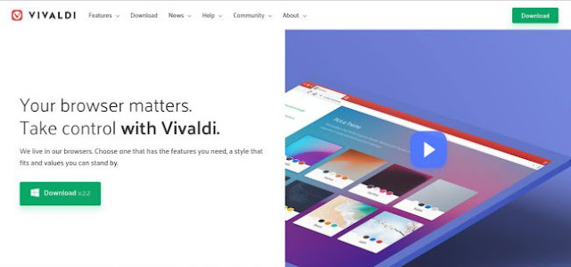 Vivaldi-Web Design tools to streamline your workflow and  boost creativity-Hire A Virtual Assistant