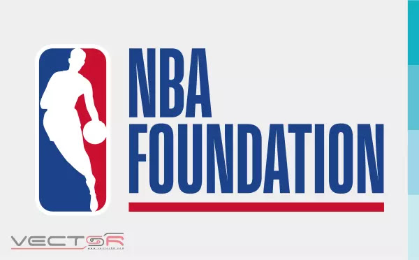 NBA Foundation Logo - Download Vector File SVG (Scalable Vector Graphics)