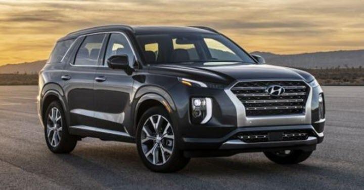 Hyundai Palisade, Genesis GV80 sản xuất trở lại