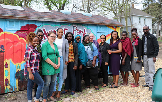 United States Department of State Professional Fellows Program - Advancing Young Women Agribusiness Entrepreneurs and Innovators Fully Funded to USA