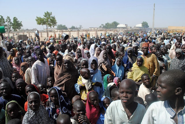 cameroon military secretly deporting Nigerian refugees