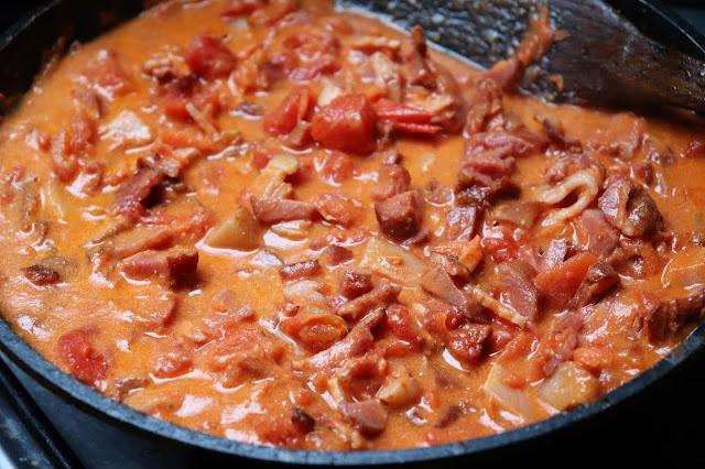 Tomatine singipasta