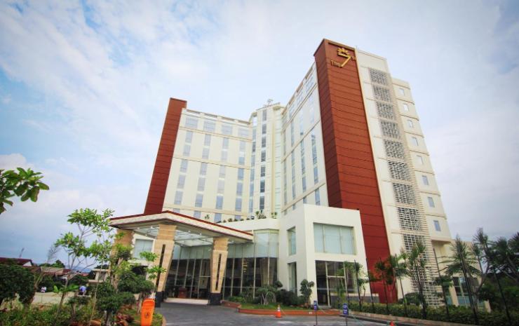 Lowongan Kerja Hotel Terbaru Di Lampung Juli 2021 Karir Bandar Lampung