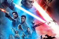 Star Wars: The Rise of Skywalker 2019 Hindi Dual Audio 720p HDCAM 1.2GB Download