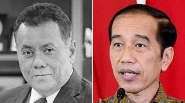Jokowi Revisi Statuta UI, Said Didu Heran, Rektor Langgar Hukum tapi Aturannya yang Diubah