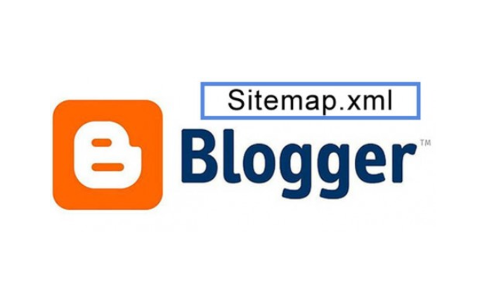 how to create sitemap page for blogger blog with custom domain