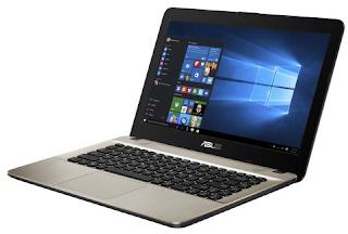 Asus X441S Drivers windows 8.1 64bit and windows 10 64bit